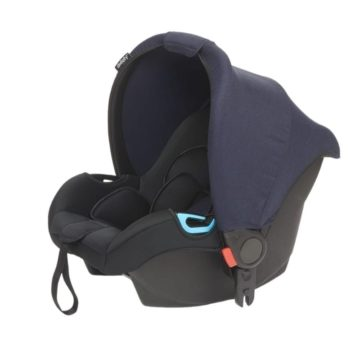 cosmos navy car seat