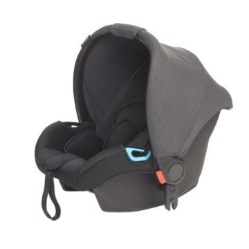 cosmos grey car seat