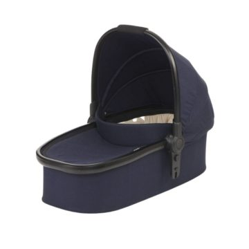 cosmos navy carrycot