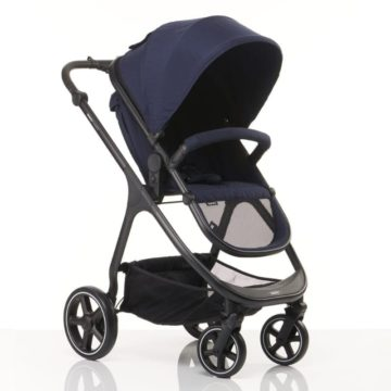 didofy pushchair cosmos navy