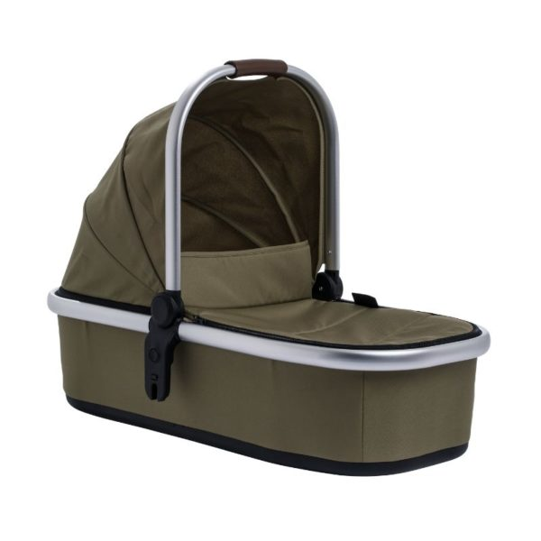 Cosmos Bloom Carrycot Savannah Khaki