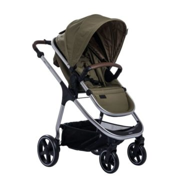 Cosmos Bloom Pushchair Savannah Khaki