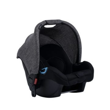 Didofy cosmos bloom car seat grey