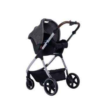 Didofy cosmos bloom car seat grey front