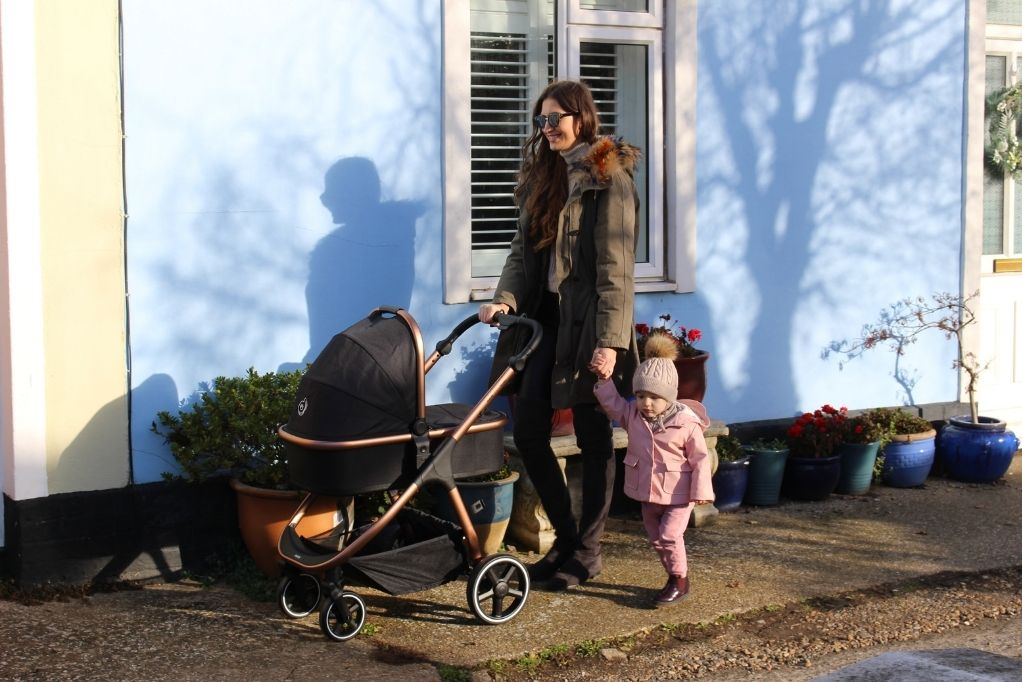 what pram is right for you