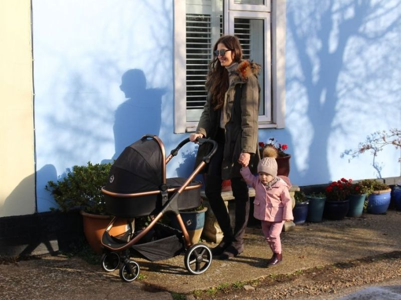 what pushchair is right for you