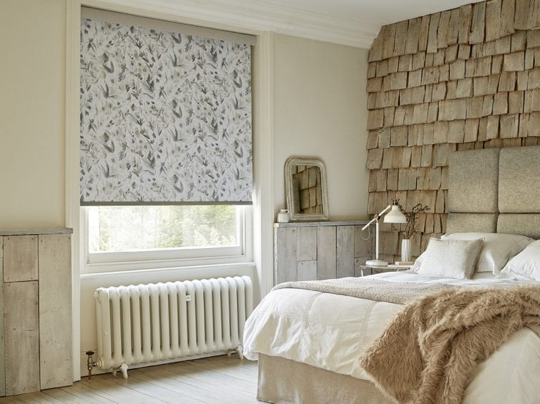 bedroom blinds hitchin