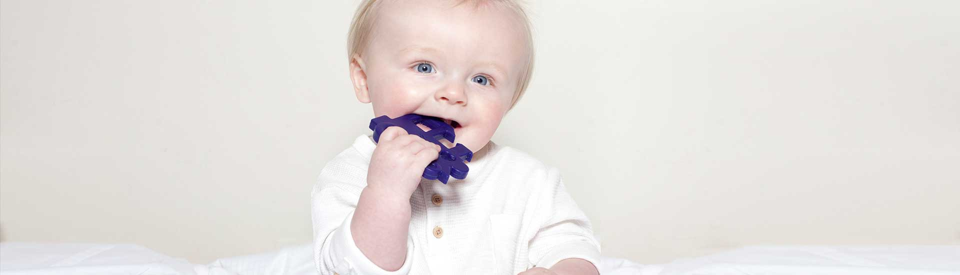 Silicone Teething Toy