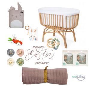 The-Nibbling-Easter-Giveaway