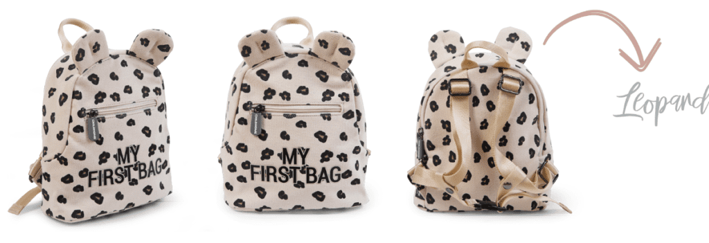 Childhome bags
