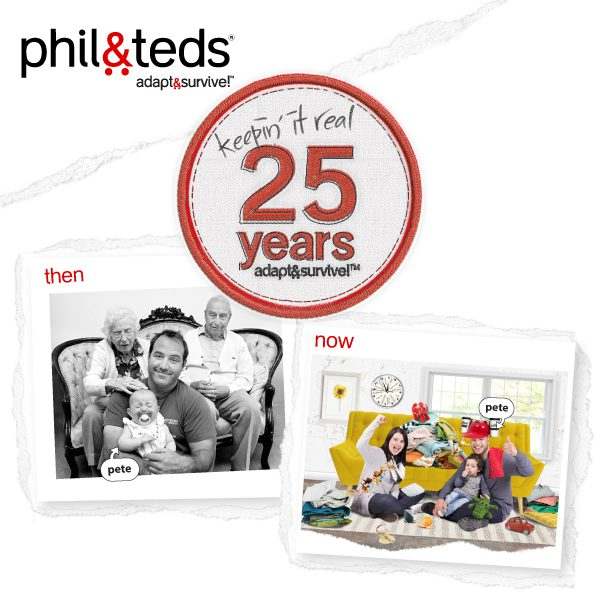 phil and teds images