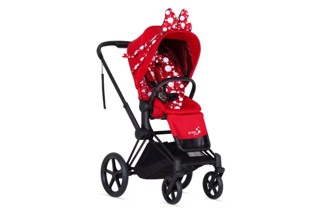CYBEX PRIAM for Katy Perry
