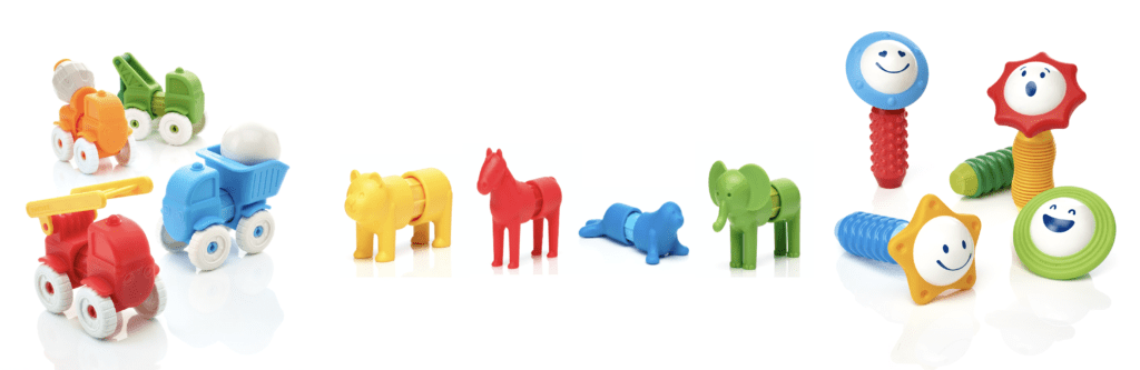 SmartMax 'My First' toys