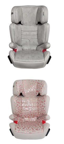 My babiie booster seat