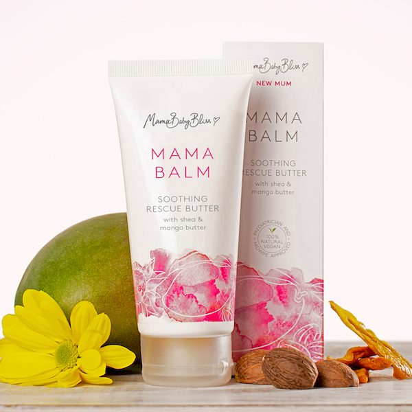 Mama Baby Bliss products