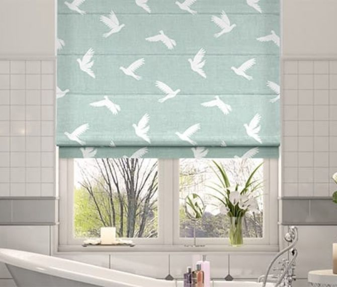 New Style Blinds