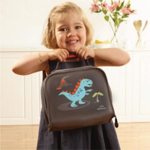 Lunch Bag - Dinosaurs