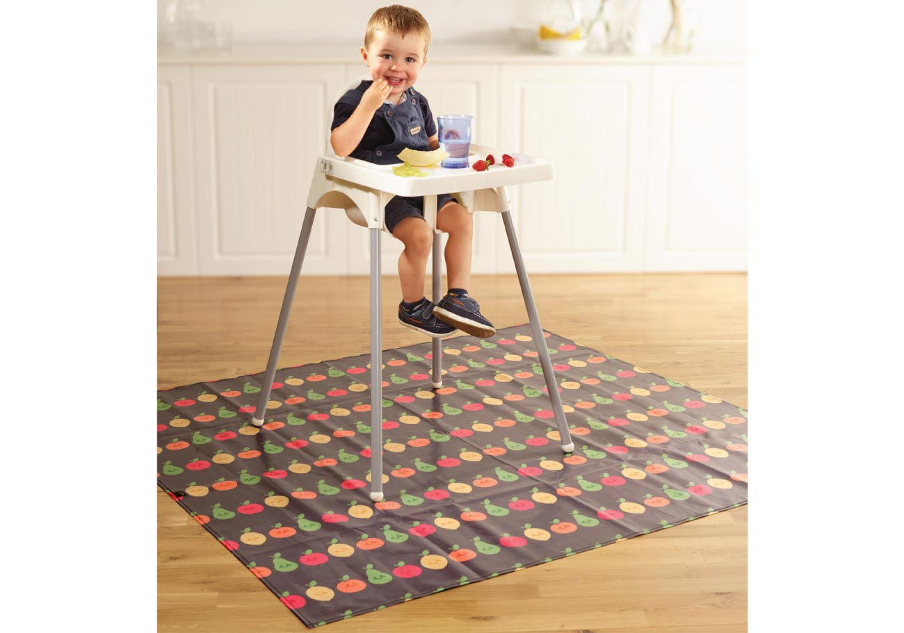 Wipeezee XL Splash Mat