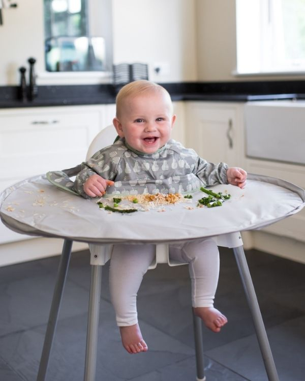 Tidy Tot Bib and tray kit