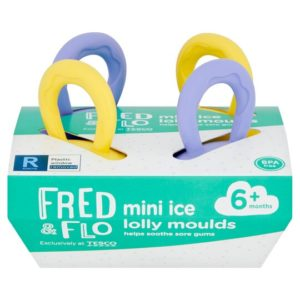 baby ice lolly mold
